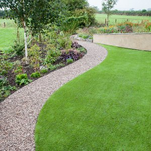 Holme: artificial turf