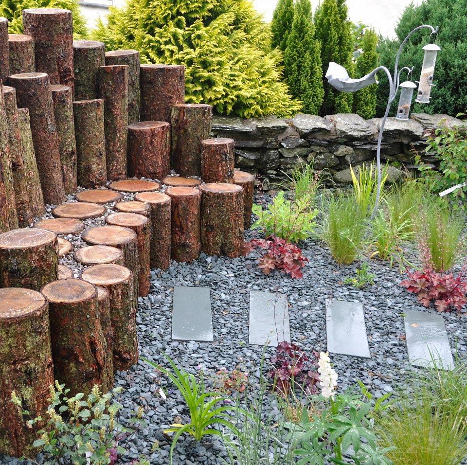kendal garden garden design cumbria buzy lizzie garden design - Garden Design Kendal