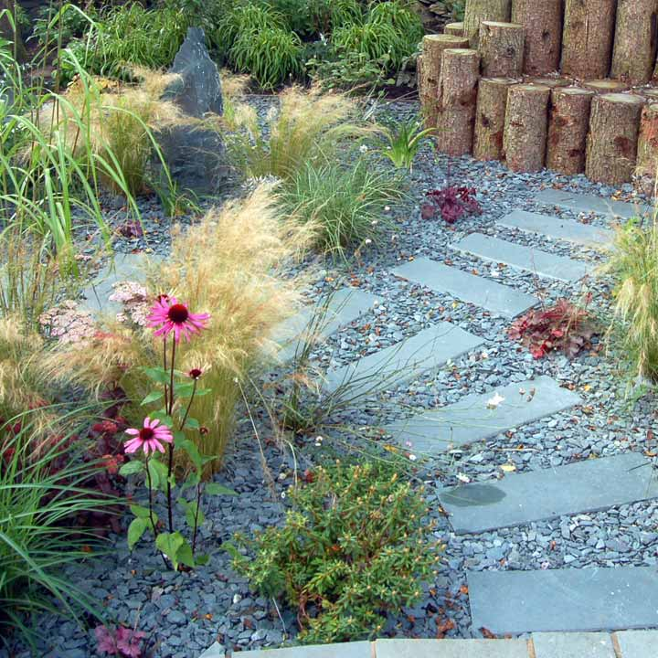 kendal stone - Garden Design Kendal